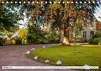 Mein Schleswig - Das St.-Johannis Kloster (Tischkalender 2018 DIN A5 quer) - Produktdetailbild 10