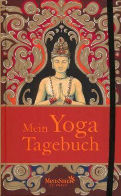 Mein Yoga Tagebuch, Birgit Feliz Carrasco