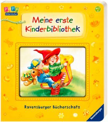 Meine erste Kinderbibliothek, Hannelore Dierks, Sandra Grimm, Rosemarie Künzler-Behncke