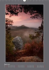Meine schöne Sächsische Schweiz (Wandkalender 2018 DIN A3 hoch) - Produktdetailbild 6