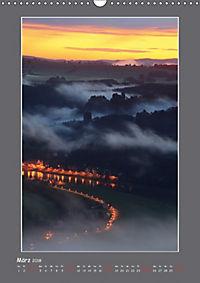 Meine schöne Sächsische Schweiz (Wandkalender 2018 DIN A3 hoch) - Produktdetailbild 3