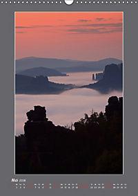 Meine schöne Sächsische Schweiz (Wandkalender 2018 DIN A3 hoch) - Produktdetailbild 5