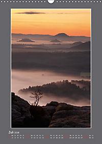 Meine schöne Sächsische Schweiz (Wandkalender 2018 DIN A3 hoch) - Produktdetailbild 7
