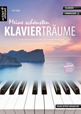 Meine schönsten Klavierträume, Jens Rupp