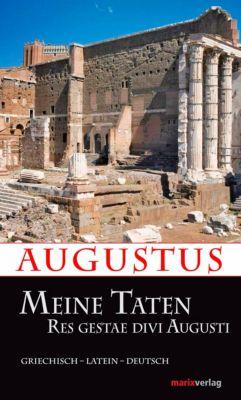 Meine Taten, Kaiser Augustus