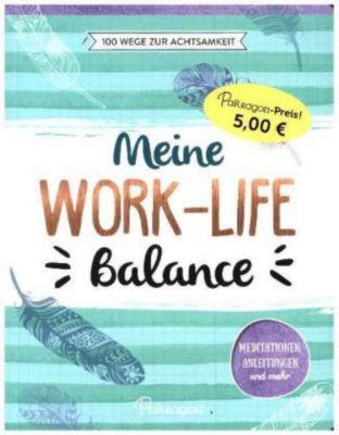 Meine Work-Life-Balance, Iris Warkus