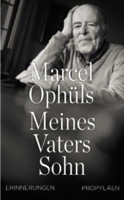 Meines Vaters Sohn, Marcel Ophüls