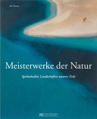 Meisterwerke der Natur, Abi Burns