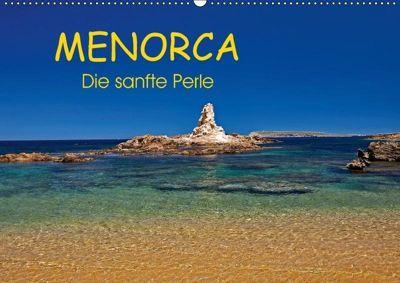 MENORCA - Die sanfte Perle (Wandkalender 2018 DIN A2 quer), Martin Rauchenwald