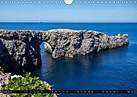 MENORCA - Die sanfte Perle (Wandkalender 2018 DIN A4 quer) - Produktdetailbild 1