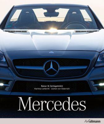 Mercedes, Hartmut Lehbrink, Jochen von Osterroth