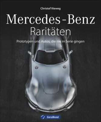 Mercedes-Benz Raritäten, Christof Vieweg