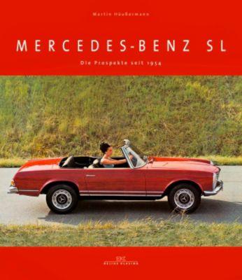 Mercedes Benz SL, Martin Häußermann