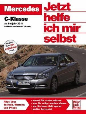 Mercedes C-Klasse Ab Baujahr 2011, Dieter Korp