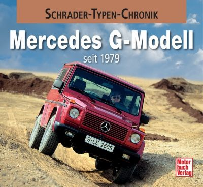 Mercedes G-Modell, Alexander Fr. Storz