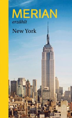 MERIAN erzählt New York