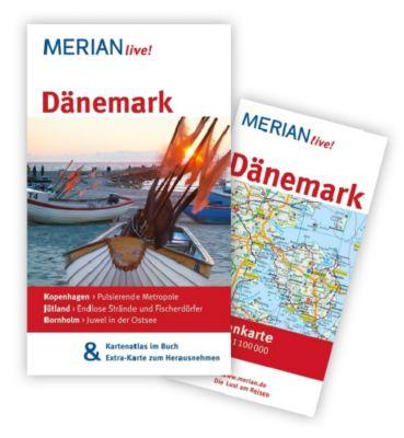 Merian live! Dänemark, Jan Scherping