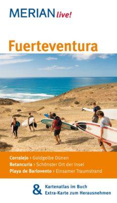 Merian live! Fuerteventura, Izabella Gawin