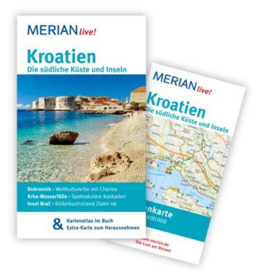 Merian live! Kroatien, Die südliche Küste und Inseln, Harald Klöcker