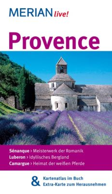 Merian live! Provence, Gisela Buddée