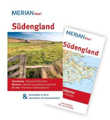 Merian live! Südengland, Manfred Wöbcke