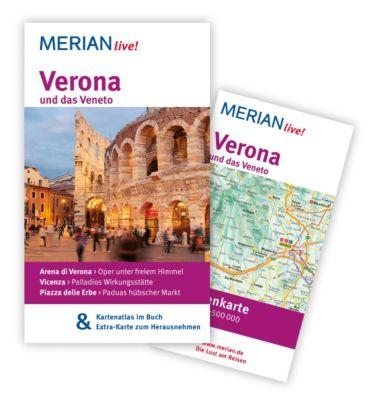 Merian live! Verona und das Veneto, Jenny Schuckhardt