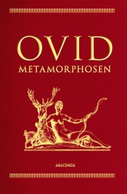 Metamorphosen (Cabra-Leder), Ovid