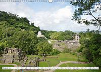 Mexiko. Auf den Spuren der Mayas (Wandkalender 2018 DIN A3 quer) Dieser erfolgreiche Kalender wurde dieses Jahr mit glei - Produktdetailbild 8