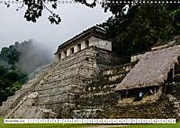 Mexiko. Auf den Spuren der Mayas (Wandkalender 2018 DIN A3 quer) Dieser erfolgreiche Kalender wurde dieses Jahr mit glei - Produktdetailbild 11