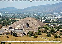 Mexiko. Auf den Spuren der Mayas (Wandkalender 2018 DIN A3 quer) Dieser erfolgreiche Kalender wurde dieses Jahr mit glei - Produktdetailbild 12