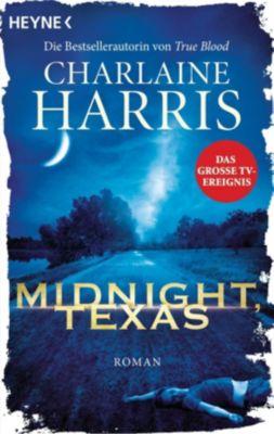 Midnight, Texas, Charlaine Harris