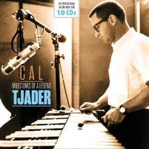 Milestones Of A Legend-20 Original Albums, Cal Tjader