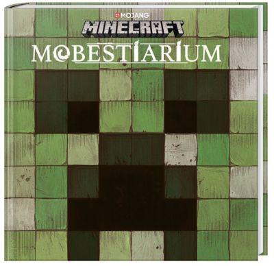 Minecraft - Mobestiarium, Mojang