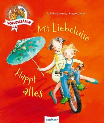 Mit Liebeluise klappt alles, Antonia Rothe-Liermann