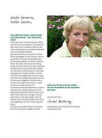 Mit Ursel Bühring durchs Heilpflanzenjahr - Produktdetailbild 2