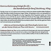 Miteinander reden, 4 Audio-CDs - Produktdetailbild 1