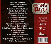 Mittelalter Party Vol. 8 - Produktdetailbild 1