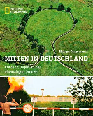 Mitten in Deutschland, Rüdiger Dingemann