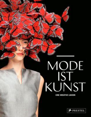 Mode ist Kunst, Mitchell Oakley Smith, Alison Kubler