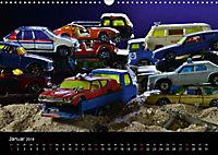 Modellautowracks (Wandkalender 2018 DIN A3 quer) - Produktdetailbild 1
