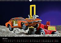 Modellautowracks (Wandkalender 2018 DIN A3 quer) - Produktdetailbild 7