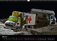 Modellautowracks (Wandkalender 2018 DIN A3 quer) - Produktdetailbild 5