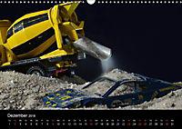 Modellautowracks (Wandkalender 2018 DIN A3 quer) - Produktdetailbild 12