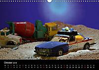 Modellautowracks (Wandkalender 2018 DIN A3 quer) - Produktdetailbild 10