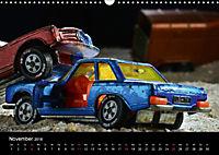 Modellautowracks (Wandkalender 2018 DIN A3 quer) - Produktdetailbild 11
