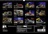 Modellautowracks (Wandkalender 2018 DIN A3 quer) - Produktdetailbild 13