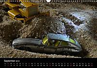 Modellautowracks (Wandkalender 2018 DIN A3 quer) - Produktdetailbild 9