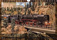 Modellbahn Gut Eversum (Wandkalender 2018 DIN A4 quer) - Produktdetailbild 5