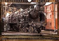 Modellbahn Gut Eversum (Wandkalender 2018 DIN A4 quer) - Produktdetailbild 8