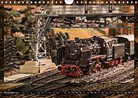Modellbahn Gut Eversum (Wandkalender 2018 DIN A4 quer) - Produktdetailbild 11